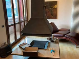 Photo - Detached house 200 sq.m., excellent condition, Romano di Lombardia
