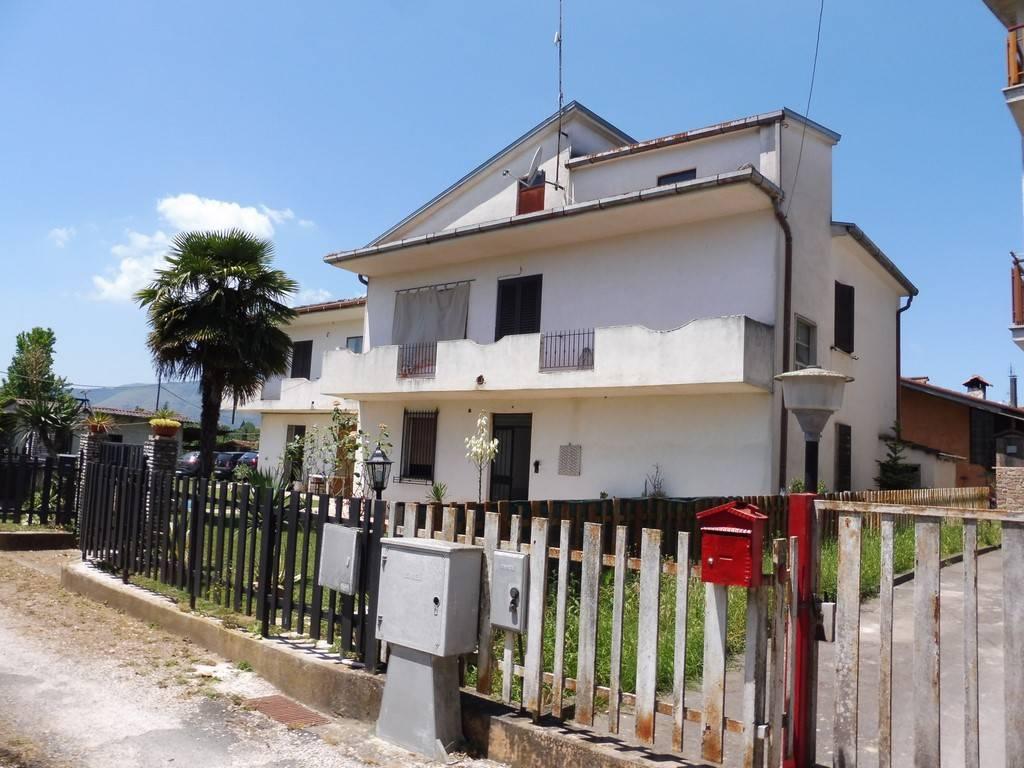 foto  Single family villa via Cantinella, Ceccano
