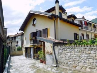 Foto - Villa unifamiliare vicolo Inferiore, Sant'Antonino di Susa