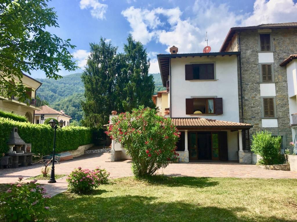 foto f Terraced house via dei Panni 4, Spinone al Lago