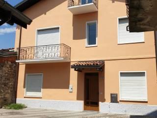 Foto - Casa indipendente via Dante Alighieri, Sant'andrea, Cocquio-Trevisago