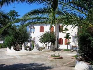 Foto - Villa unifamiliare, buono stato, 470 mq, Santa Maria, Ricadi