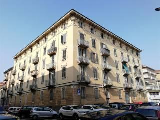 Foto - Bilocale via Augusto Abegg 14, Nizza Millefonti, Torino