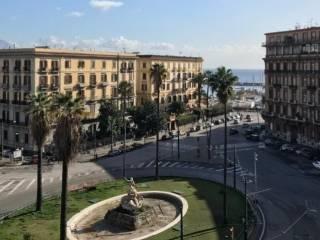 Foto - Quadrilocale piazza Sannazaro 50, Posillipo, Napoli