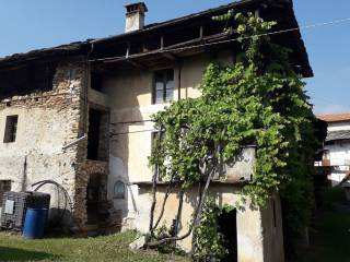Photo - Detached house 138 sq.m., to be refurbished, Lanzo Torinese