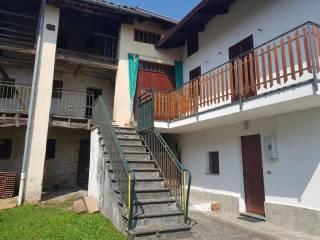Photo - 3-room flat Strada Provinciale di Villa Castelnuovo, Trucco Flip, Castelnuovo Nigra