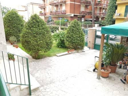 foto  Quadrilocale via Fausto Cecconi, Frascati