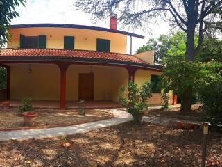 Photo - Two-family villa via Cella di Bonora, Montefiore Conca
