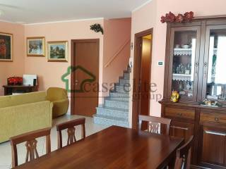 Photo - Terraced house 4 rooms, excellent condition, Melegnano