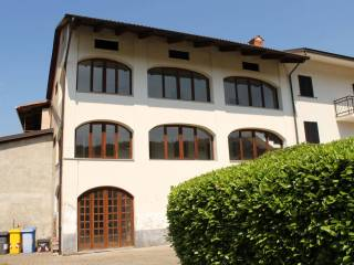 Photo - Detached house regione Canale, Val di Chy