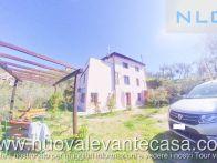 Villa Vendita Leivi
