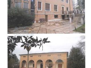 Foto - Villa all'asta via Chiari 2, Castrezzato