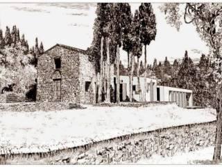 Foto - Casale, nuovo, 200 mq, Pietrasanta