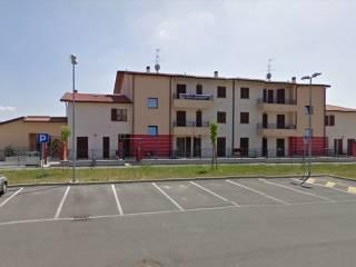 Foto - Appartamento all'asta via Alessandro Volta, Cortenuova