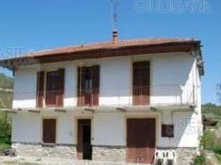 Foto - Villa all'asta regione Madonna Addolorata 15, Levice