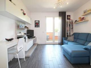 Photo - 3-room flat via Unica Bolgiano, San Donato Milanese