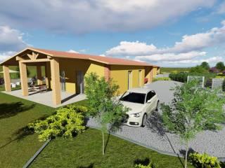 Foto - Villa unifamiliare via Vezza 33, Castagnito