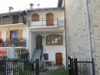 Photo - Detached house via Cavour 9, Trausella