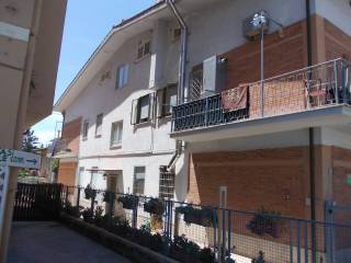 Foto - Appartamento via Enrico Galvaligi, Nepi