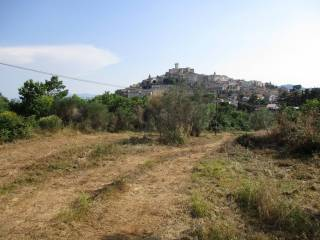 Photo - Residential building plot in Palombara Sabina