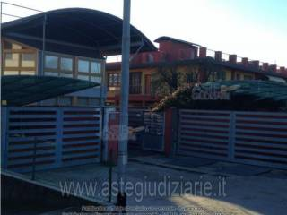Foto - Appartamento all'asta via Camillo Golgi 21, Cazzago San Martino