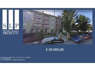 Foto - Appartamento all'asta via Rio Cruè 13, Civita Castellana