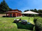 Villa Vendita Oltrona di San Mamette