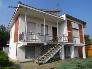 Foto - Villa unifamiliare via Circonvallazione Sud 39, Ferrera Erbognone