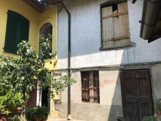 Photo - Detached house piazza Mentana, Cologno Monzese