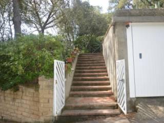 Foto - Casa indipendente 130 mq, buono stato, Castiglione della Pescaia
