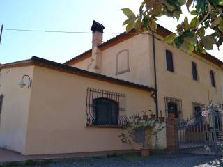 Foto - Casa colonica, ottimo stato, 250 mq, Castagneto Carducci