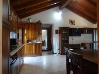 Foto - Casa indipendente via Vitale Canna 14, Galliate
