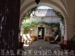 Foto - Villa unifamiliare, ottimo stato, 470 mq, Arigliano, Gagliano del Capo