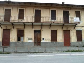 Photo - Building largo Guglielmo Marconi 10, Costigliole Saluzzo