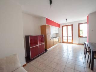 Photo - 3-room flat via Carolina Pezzotta 13, Borgo di Terzo