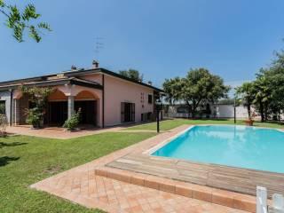 Photo - Single family villa via Peppino Franchi Maggi 16, Quinto De' Stampi, Rozzano