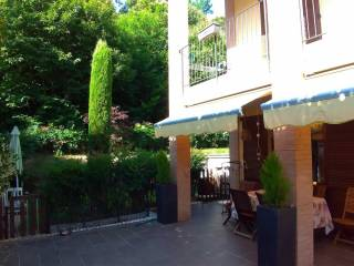 Foto - Villa a schiera 4 locali, ottimo stato, Sirtori