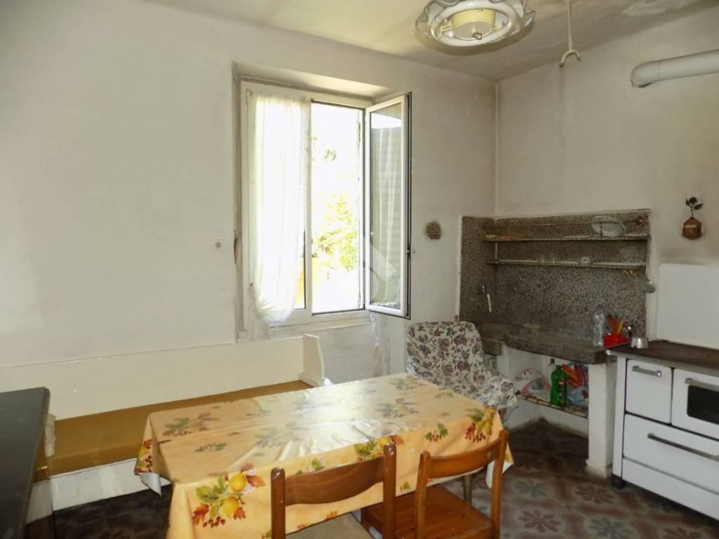 foto  3-room flat Località Morasco, Montoggio