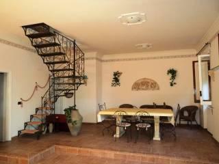 Foto - Villa bifamiliare, buono stato, 110 mq, Colle Pineta - Colle Santo Spirito, Pescara