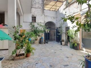 Foto - Stabile o palazzo tre piani, buono stato, Frattamaggiore