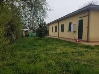 Photo - Two-family villa via della Donnicciola 62-a, San Cesareo