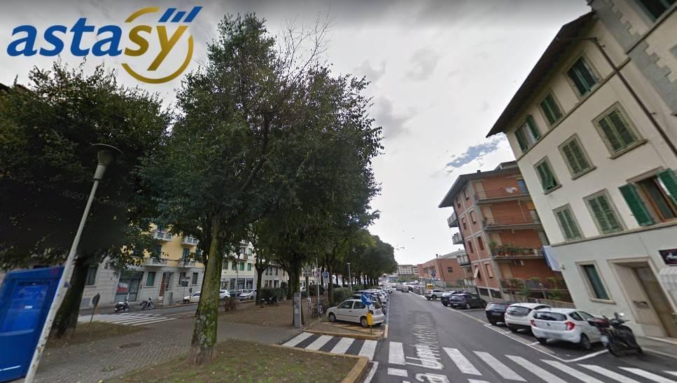 foto ESTERNO Appartamento all'asta via Umberto Maddalena 8, Firenze