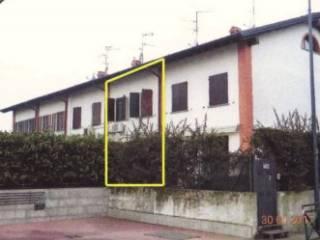 Foto - Appartamento all'asta via Campomorto 28, Siziano