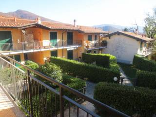 Foto - Bilocale via Privata Gragna 5, Montegrino Valtravaglia