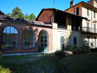 Photo - Farmhouse via Fratelli Vitrani, Villarbasse