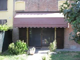 Foto - Casa colonica via dell'Unione, Baura - Correggio, Ferrara