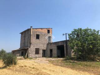 Photo - Country house, to be refurbished, 150 sq.m., Gallicano nel Lazio