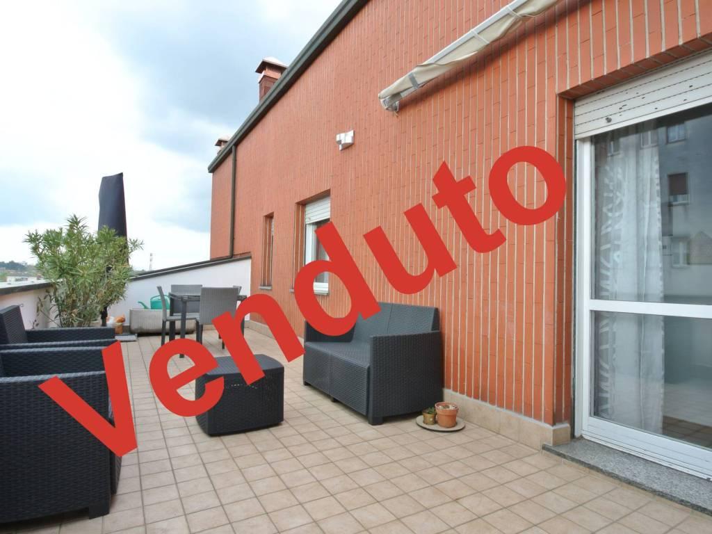 Vendita Appartamento Castellanza Trilocale In Corso Giacomo