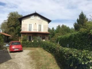 Foto - Villa all'asta via Molino, Montanaro