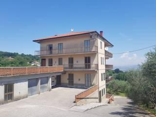 Foto - Quadrilocale Contrada Caponi, Montemiletto